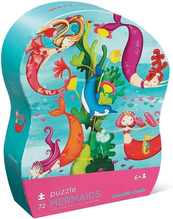 72-pc-puzzle-zeemeerminnen
