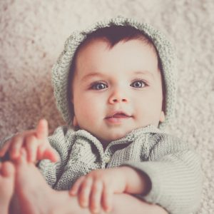 Baby-Peuter