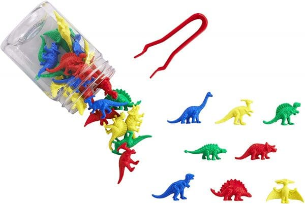 Dinosaurus teller