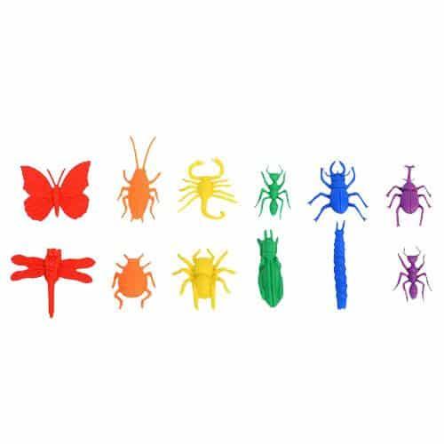 Insecten tellen