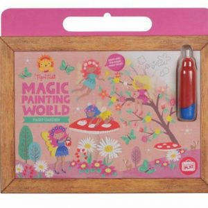 Magic painting - fee