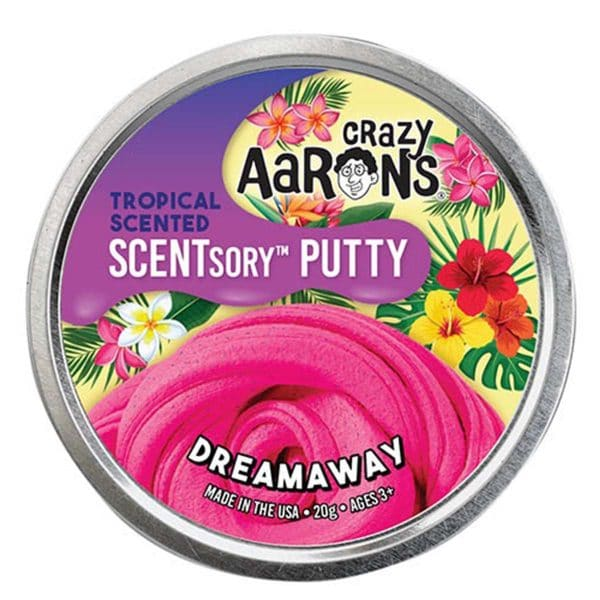 Putty-Dreamaway