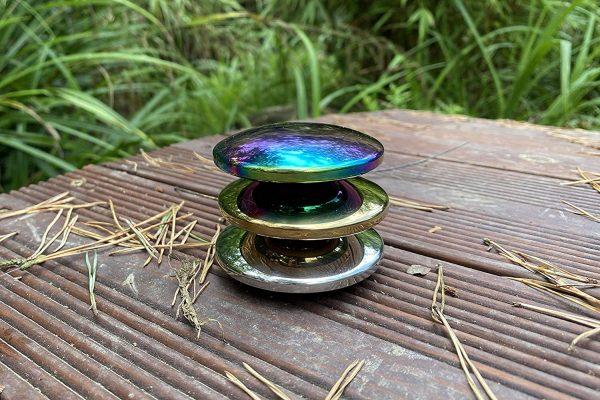 Sound buttons sensory reflective A