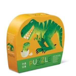 crocodile-creek-puzzle-12-pces-juist uitgekomen