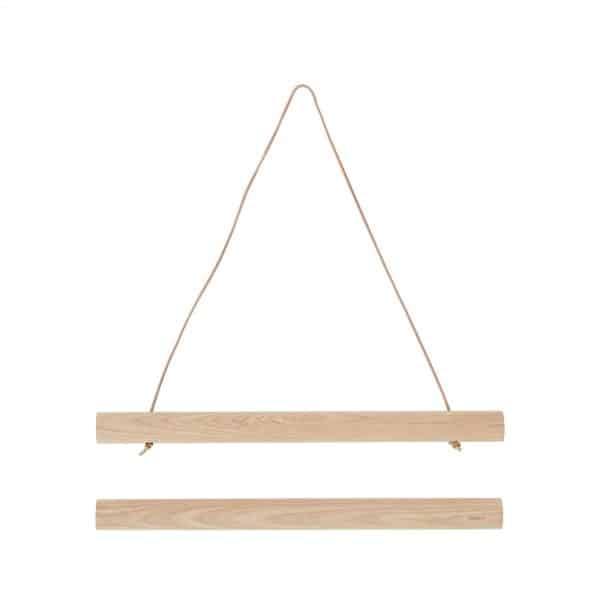 houten poster frame A3