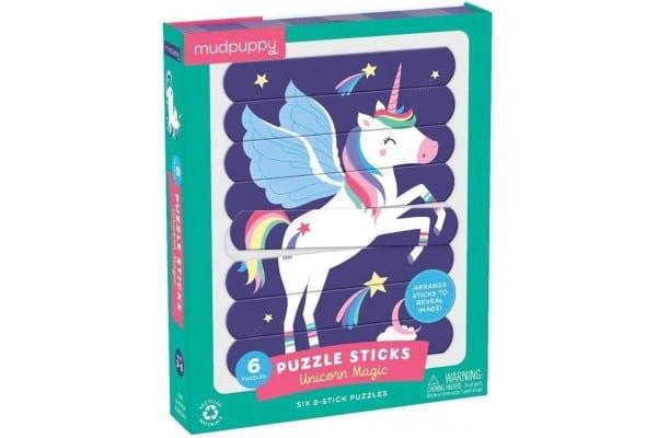 puzzlesticks-eenhoorn