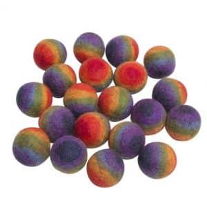 rainbow ballen 2