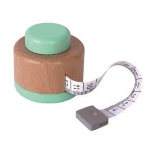 Houten lintmeter
