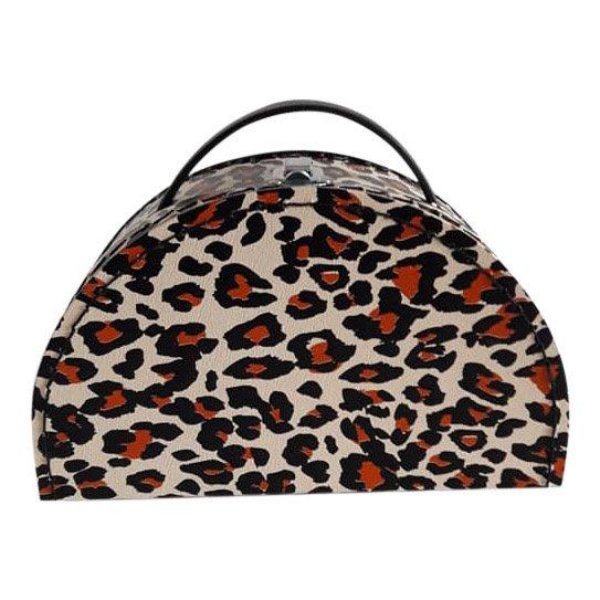 Koffer luipaard