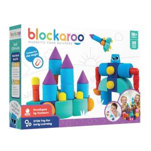 Blockaroo kasteel 35 stuks