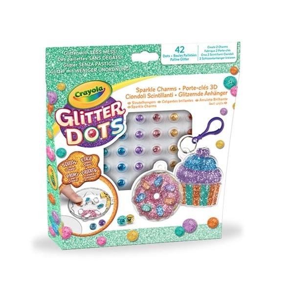 glitter dots bakkerij