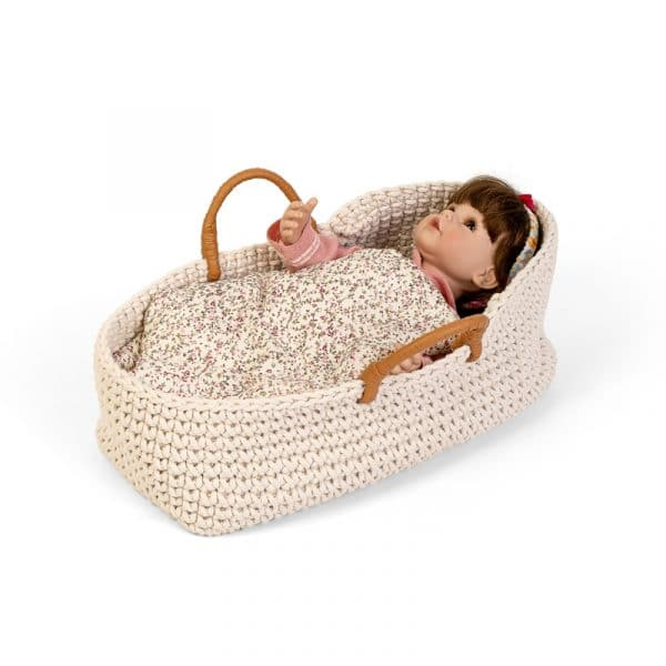 knitted poppen mand 2