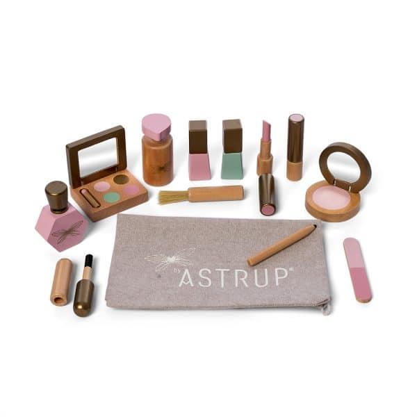 set makeup Astrup 2