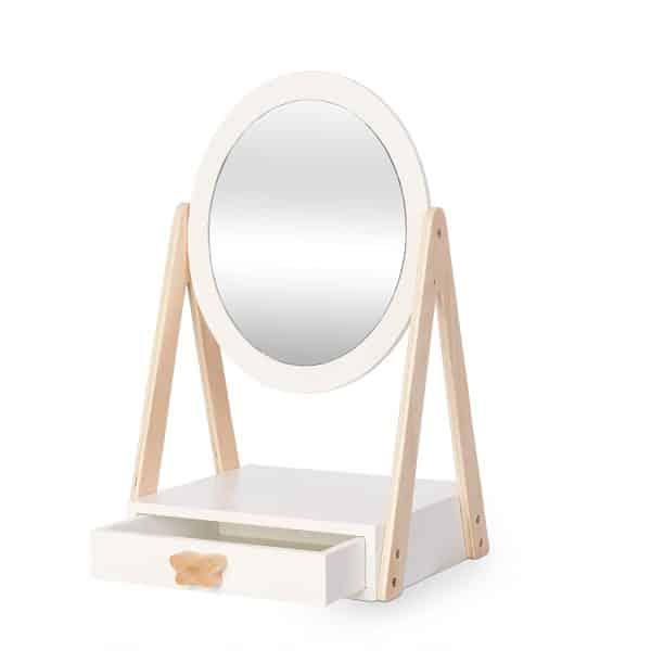spiegel met lade 2