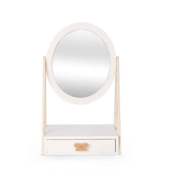 make up spiegel astrup