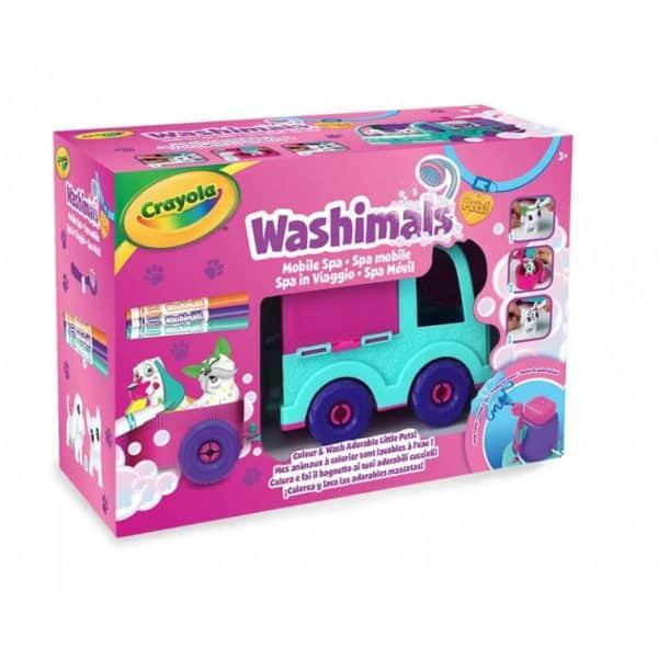washimal autospa