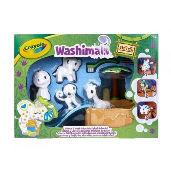washimal safari